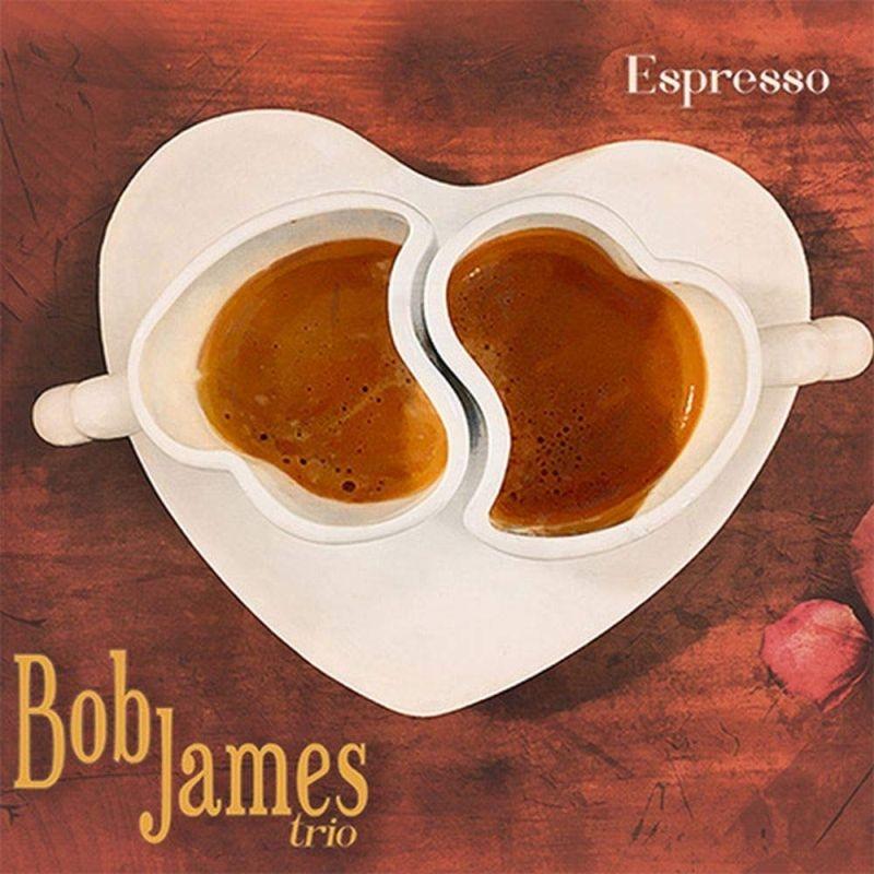 Espresso (MQA CD)