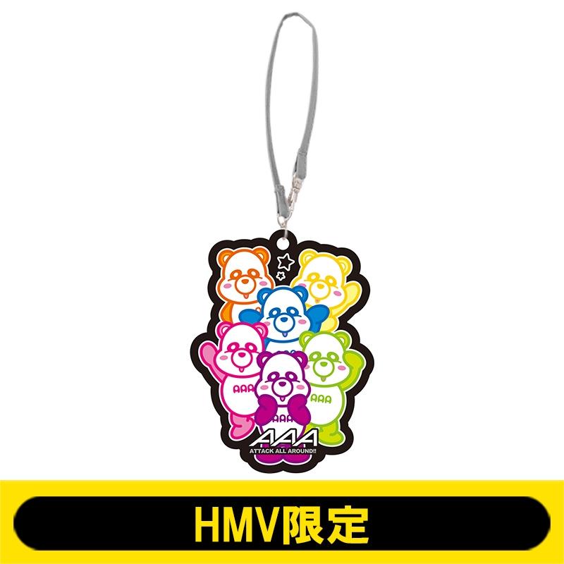 ダイカットパスケース【HMV限定】