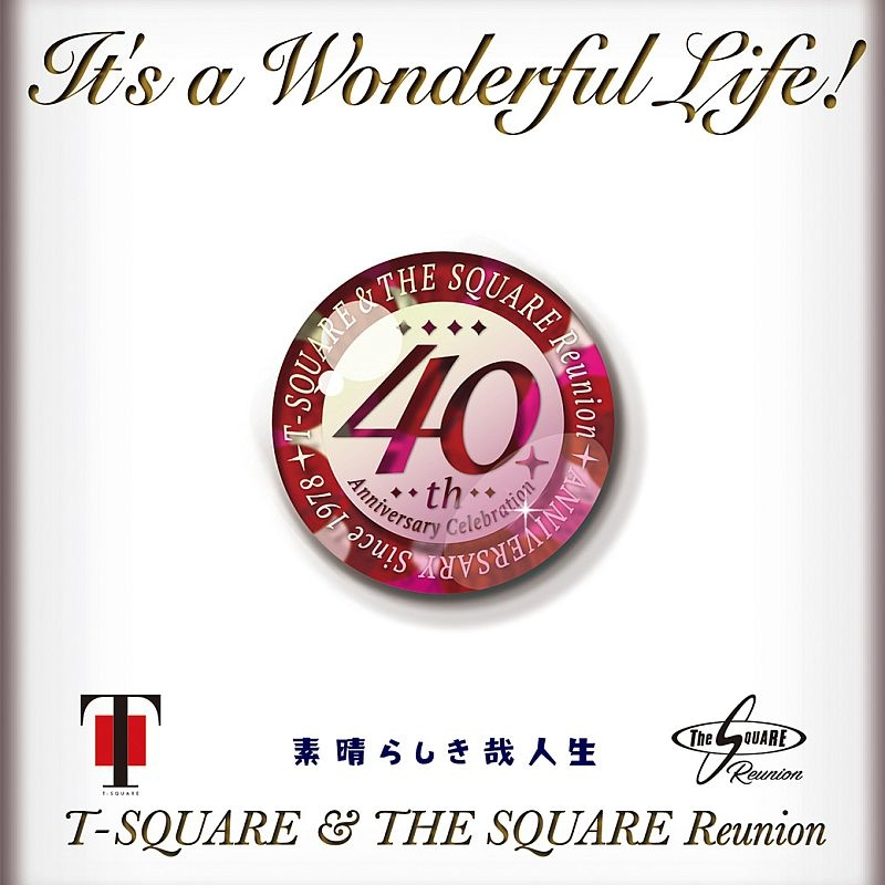 it s a wonderful life dvd t square the square reunion