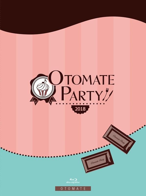 【BD】オトメイトパーティー2018
