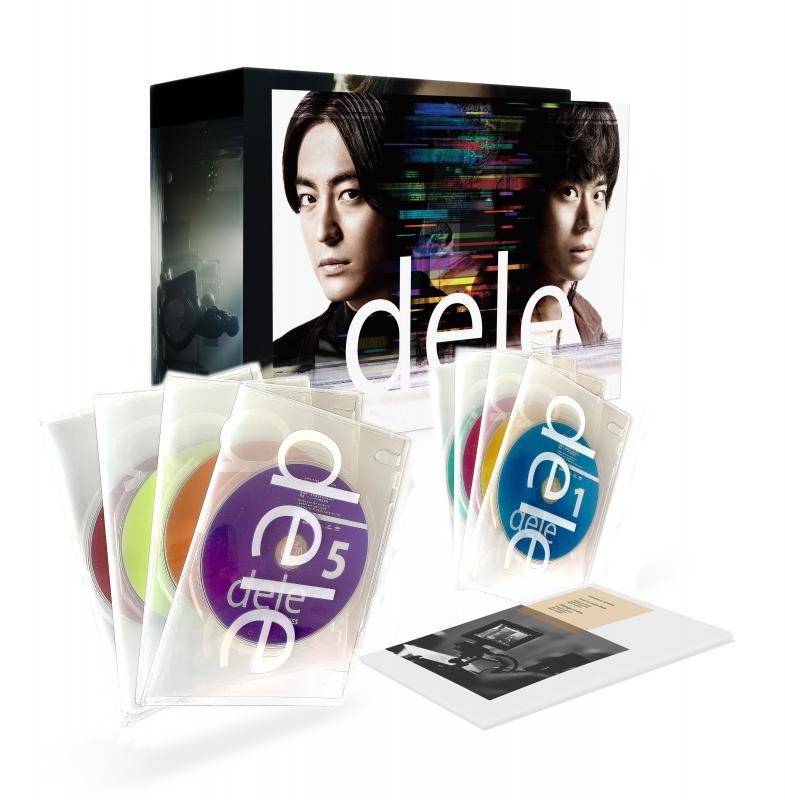 dele(ディーリー)DVD PREMIUM