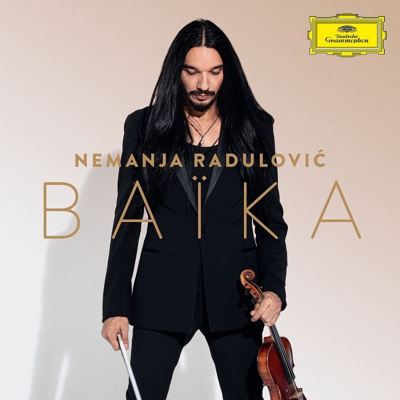 バイカ〜ハチャトゥリアン:ヴァイオリン協奏曲、リムスキー=コルサコフ:シェエラザード(弦楽合奏版)、他 ネマニャ・ラドゥロヴィチ、イスタンブール・フィル、他