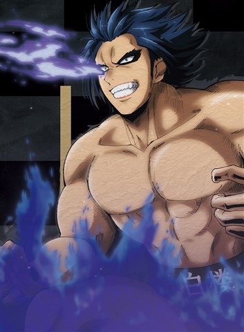 TVアニメ「火ノ丸相撲」第四巻