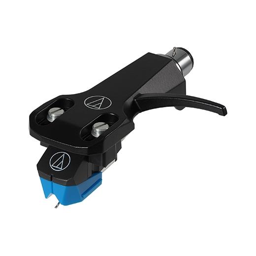オーディオテクニカ:ヘッドシェル付VM型ステレオカートリッジ AT-VM95C/H
