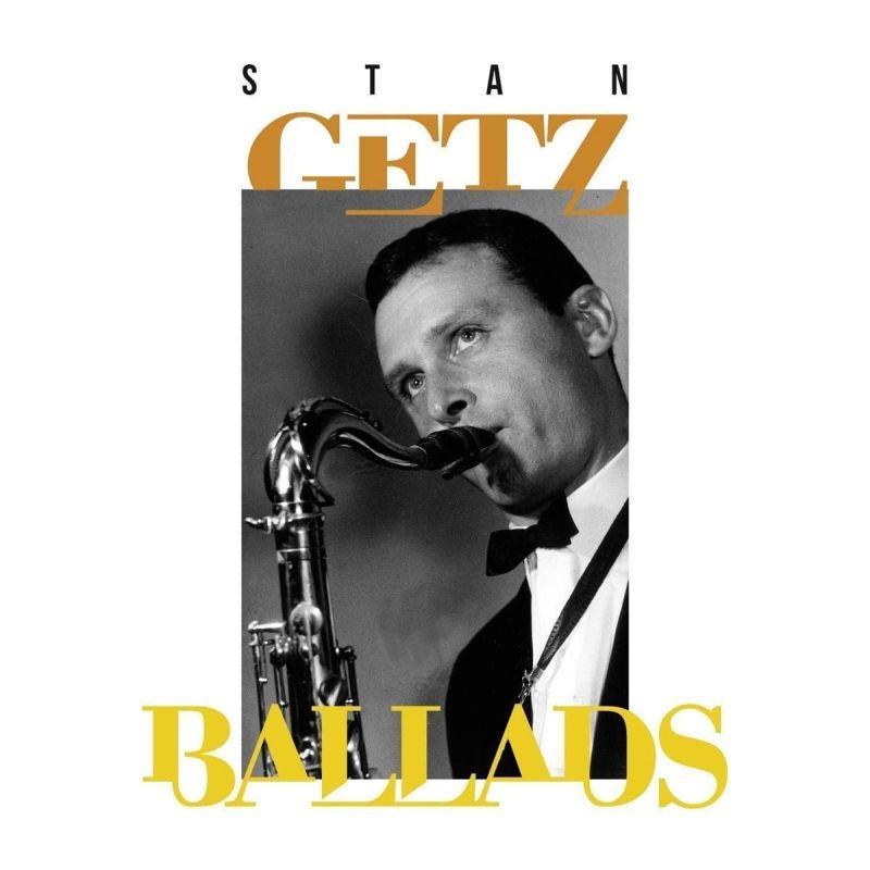 Ballads (4CD)