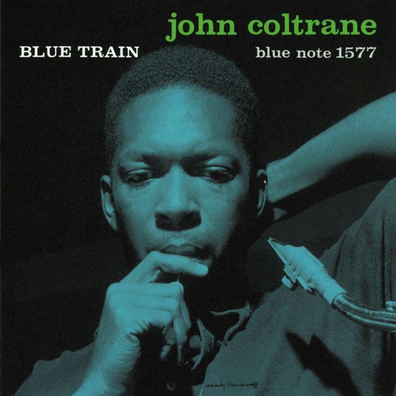 Blue Train +3 (Uhqcd)