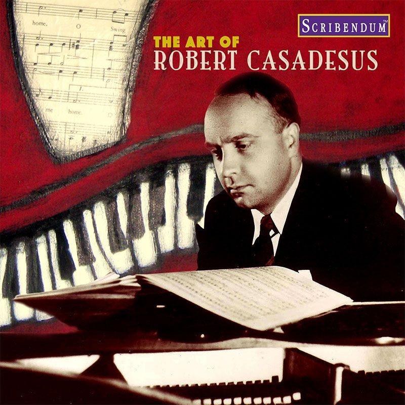 ロベール・カサドシュの芸術(30CD)
