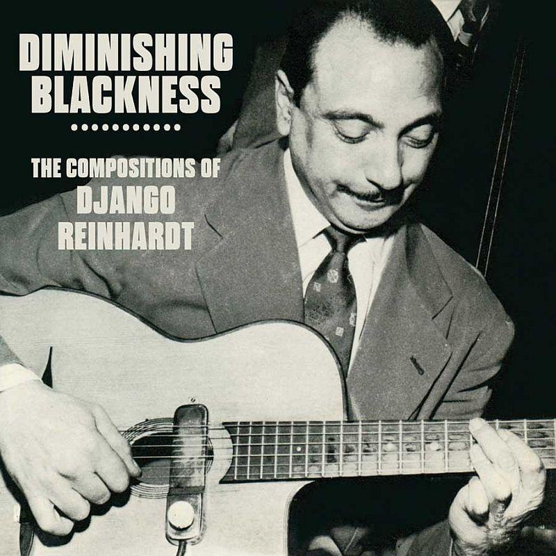 Diminishing Blackness: Compositions Of Django (3CD)