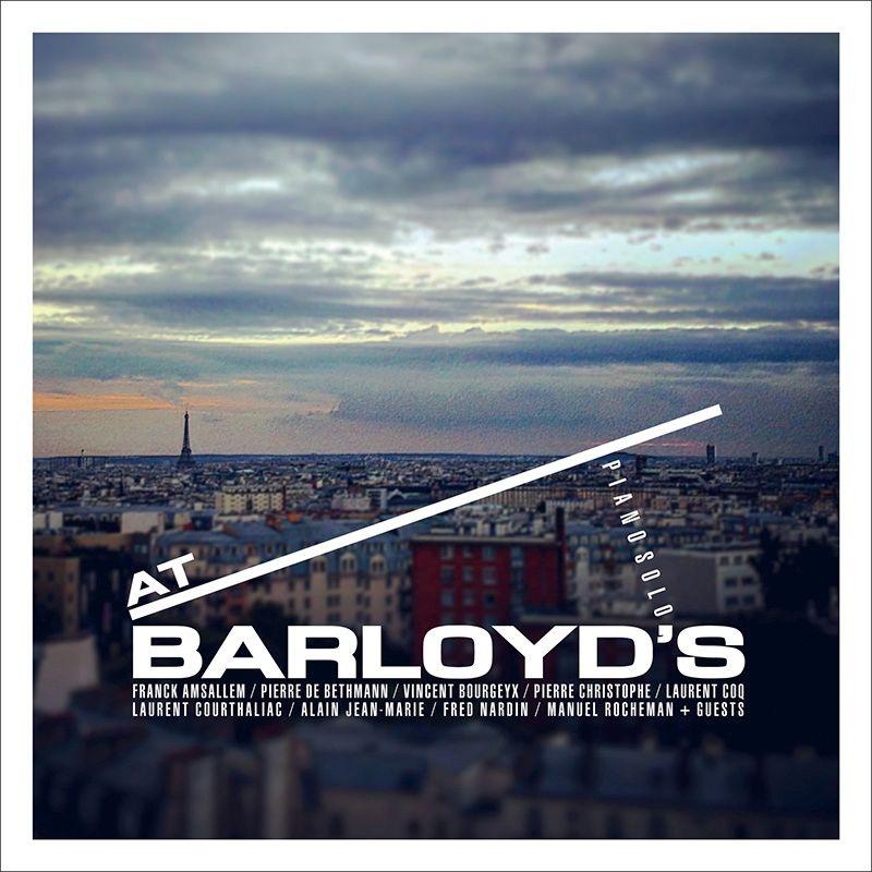 At Barloyd's (Piano Solos)(9CD)