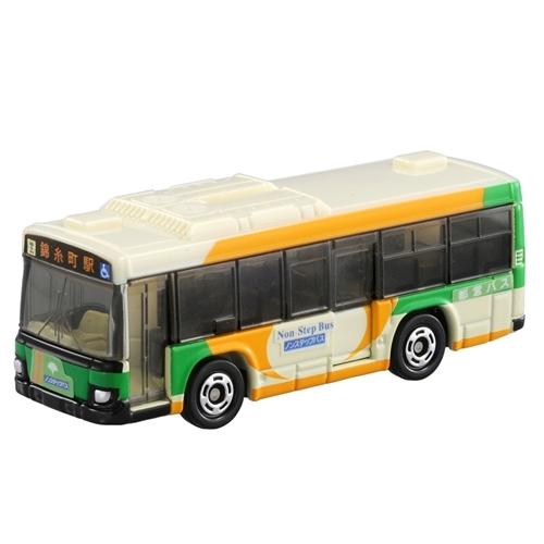 トミカ 020 いすゞエルガ 都営バス(箱)