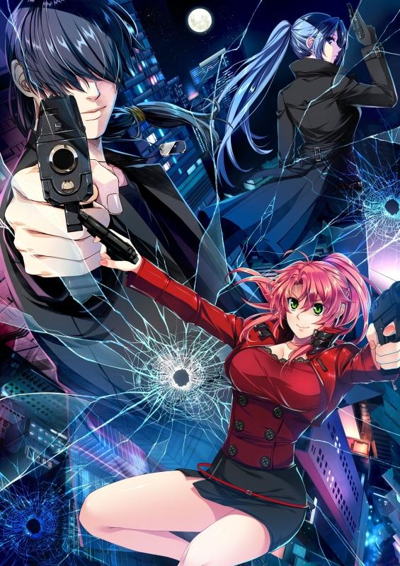 【PS4】EVE rebirth terror 初回限定版
