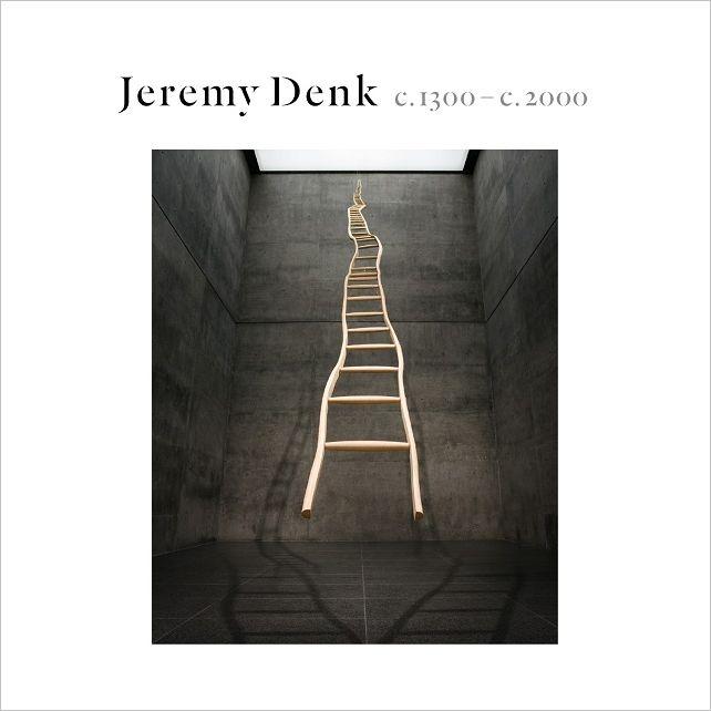 『c.1300-c.2000〜ルネサンスから現代までのピアノ作品集』 ジェレミー・デンク(2CD)