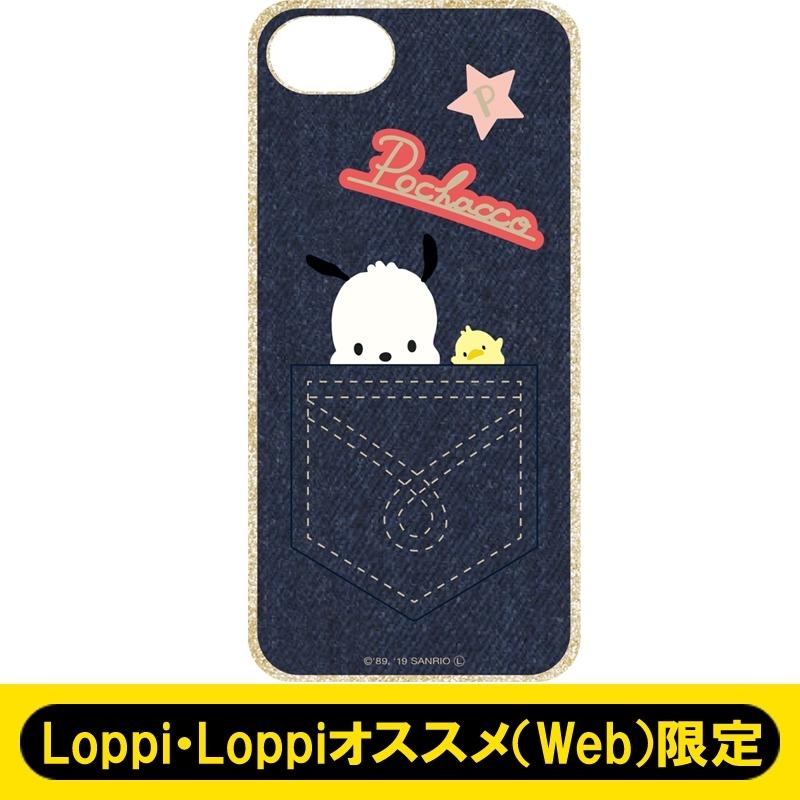 iPhoneケース ポチャッコ【Loppi\u0026Loppiオススメ(WEB)限定
