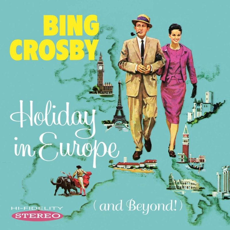 Holiday In Europe (And Beyond!)