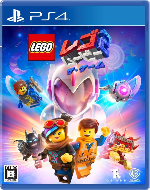 【PS4】レゴ(R)ムービー2 ザ・ゲーム
