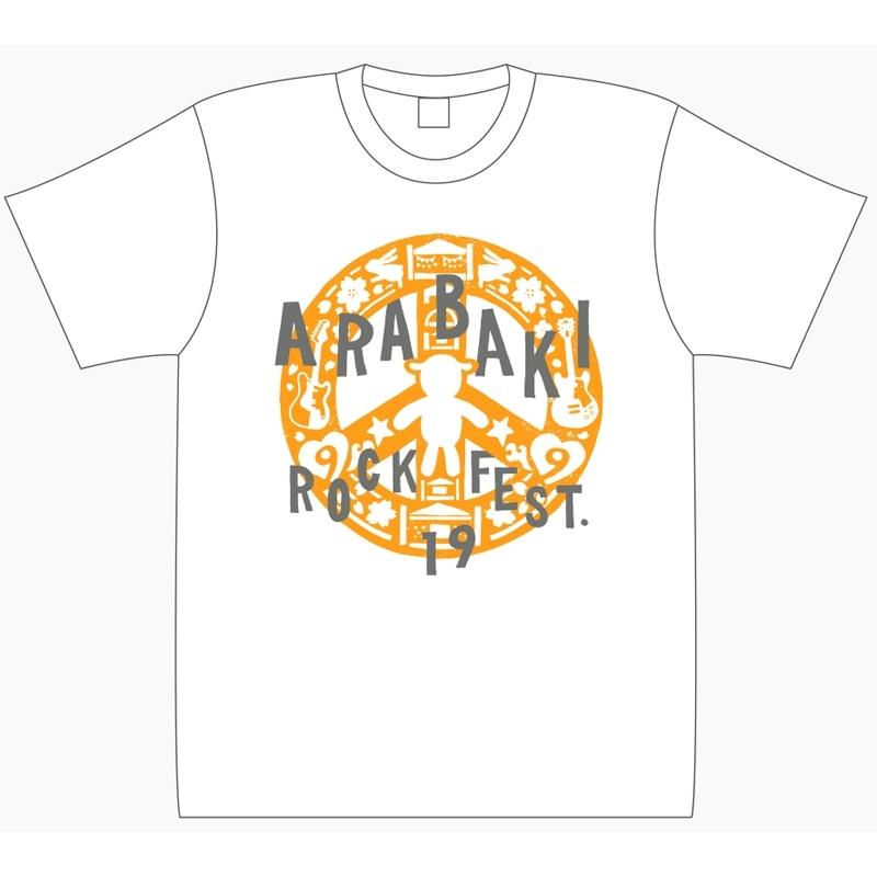 第1弾オフィシャルTシャツ ホワイト Mサイズ
