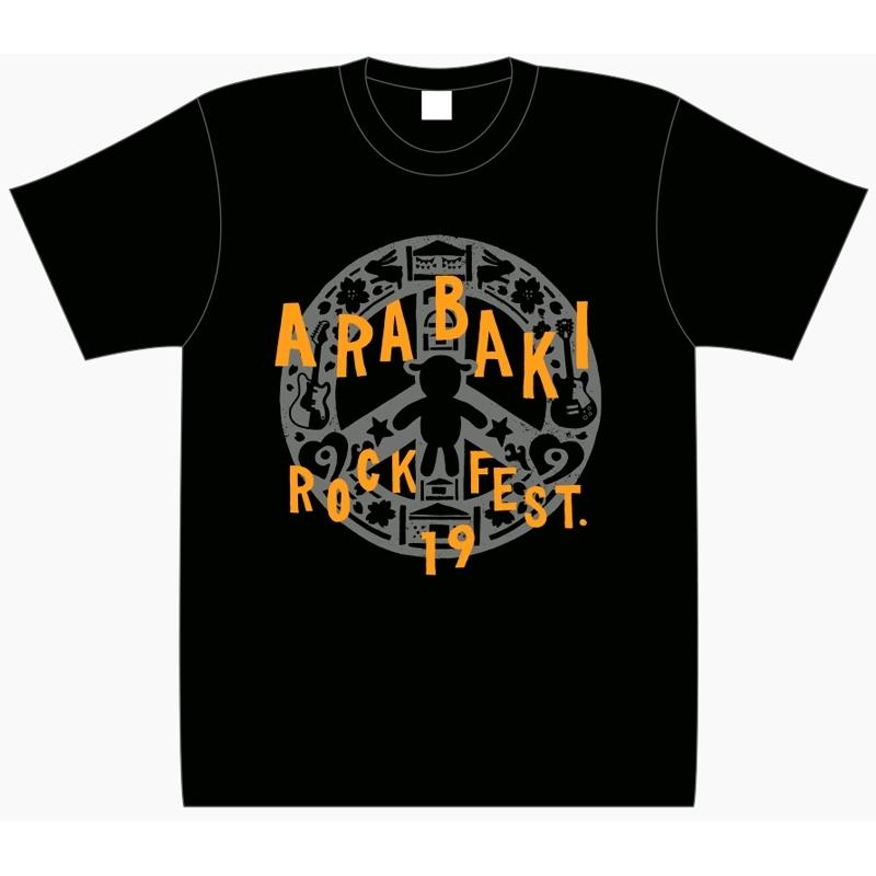 第1弾オフィシャルTシャツ ブラック Mサイズ