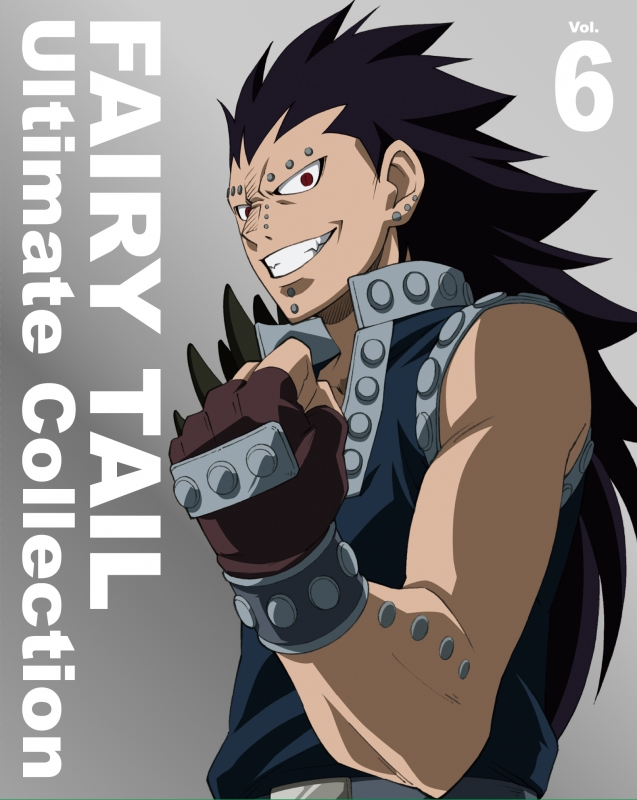 FAIRY TAIL -Ultimate collection-Vol.6