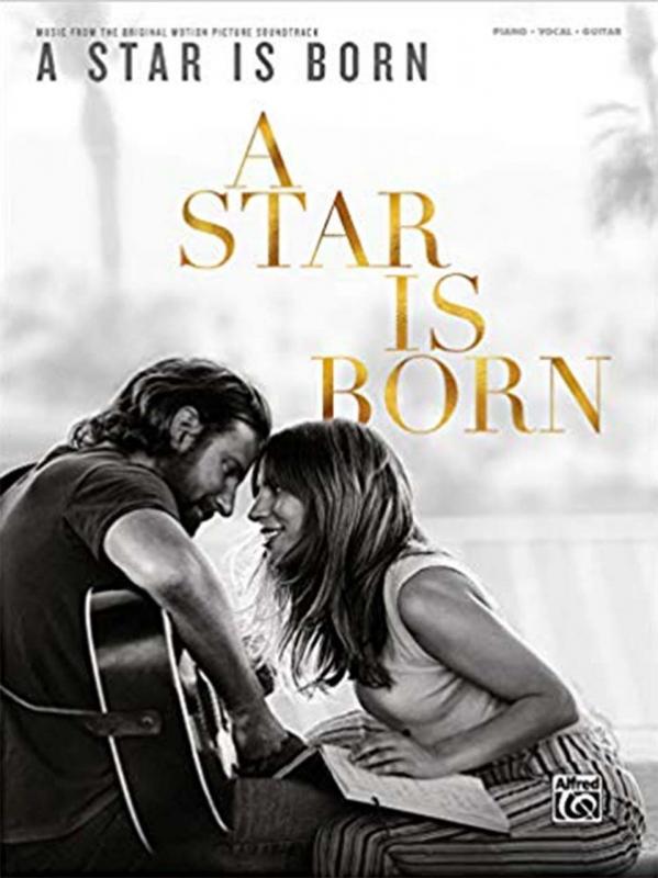ピアノ & ボーカル アリー / スター誕生 A STAR IS BORN