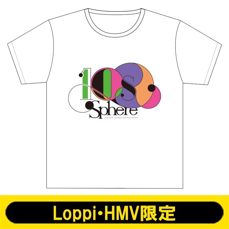 10周年記念Tシャツ(M)【Loppi・HMV限定】