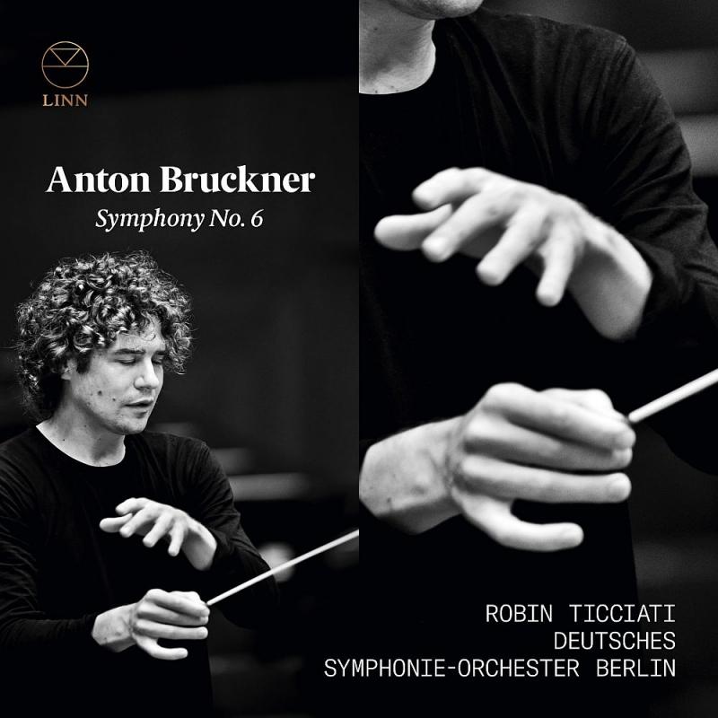 交響曲第6番 ロビン・ティチアーティ&ベルリン・ドイツ交響楽団
