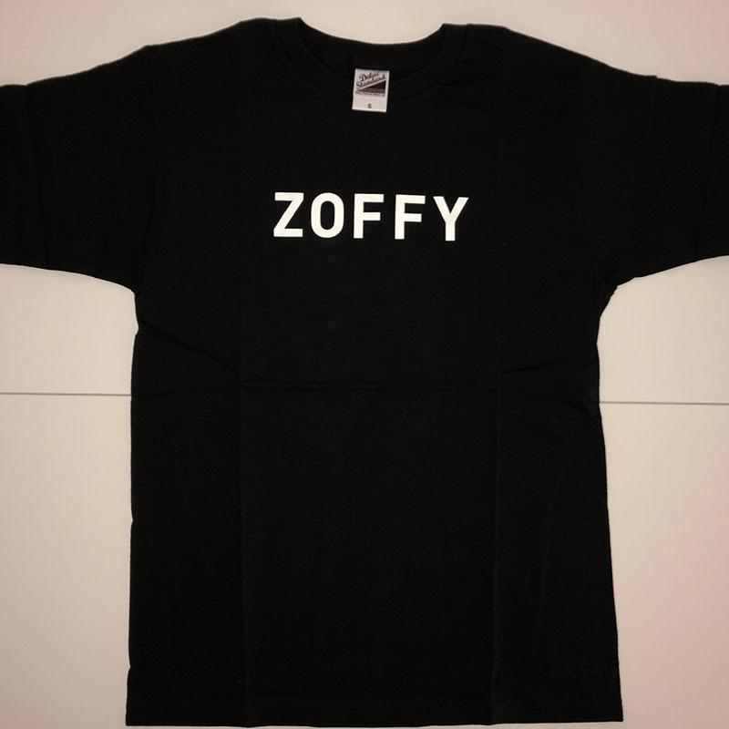 ZOFFY シンプルTシャツ S