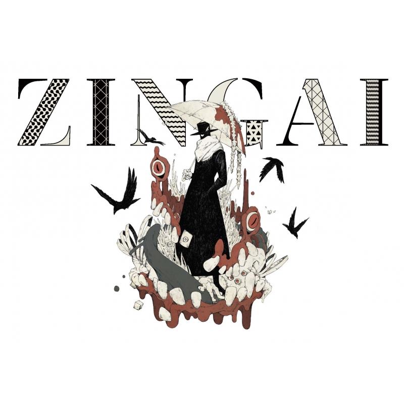 ZINGAI