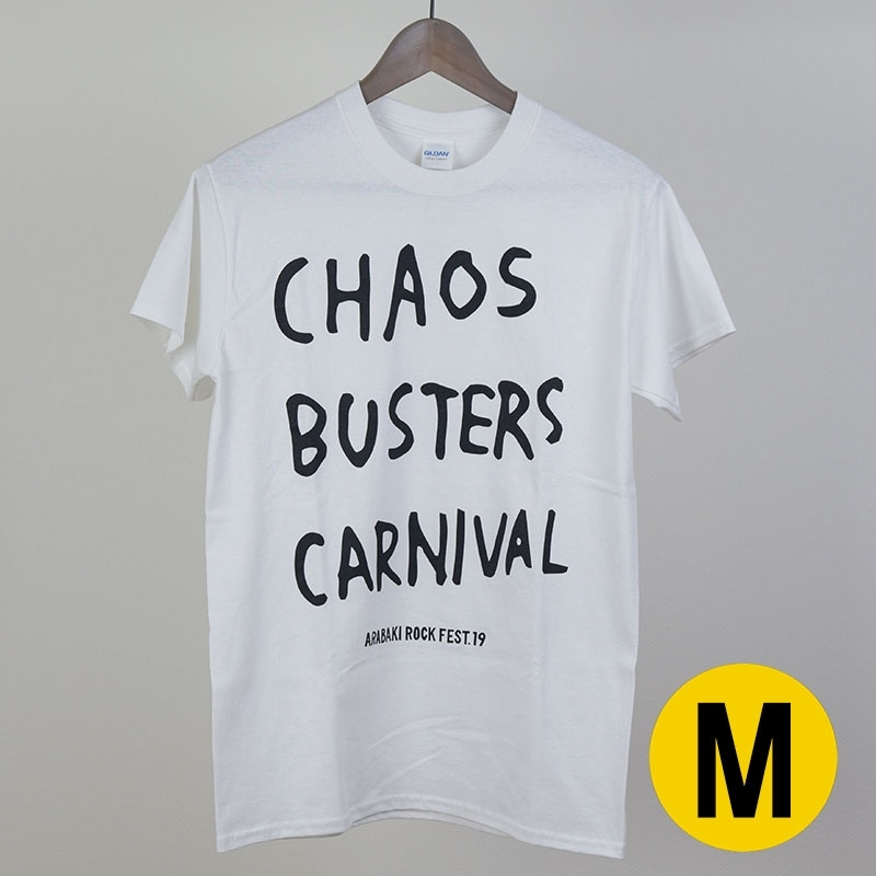 C.B.CTシャツ ホワイト Mサイズ