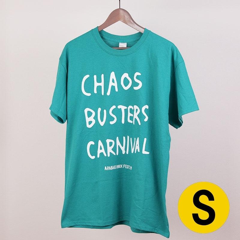 C.B.CTシャツ ジェイドドーム Sサイズ