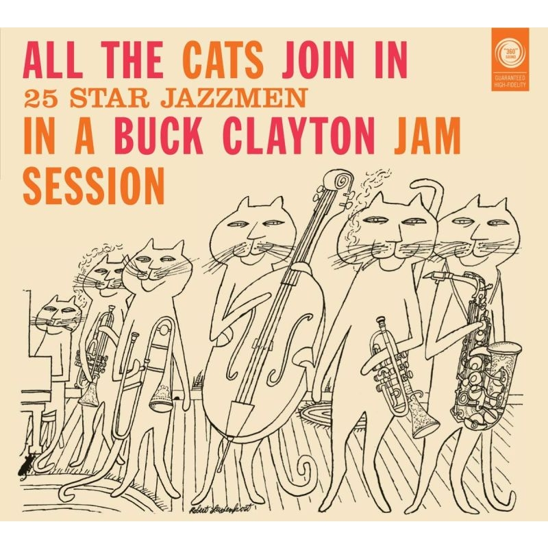 All The Cats Join In: The Complete Lp