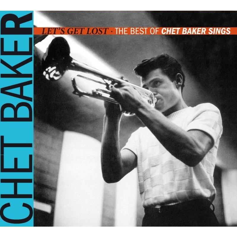 Let's Get Lost: The Best Of Chet Baker Sings : Chet Baker | HMV&BOOKS online - AJC90261
