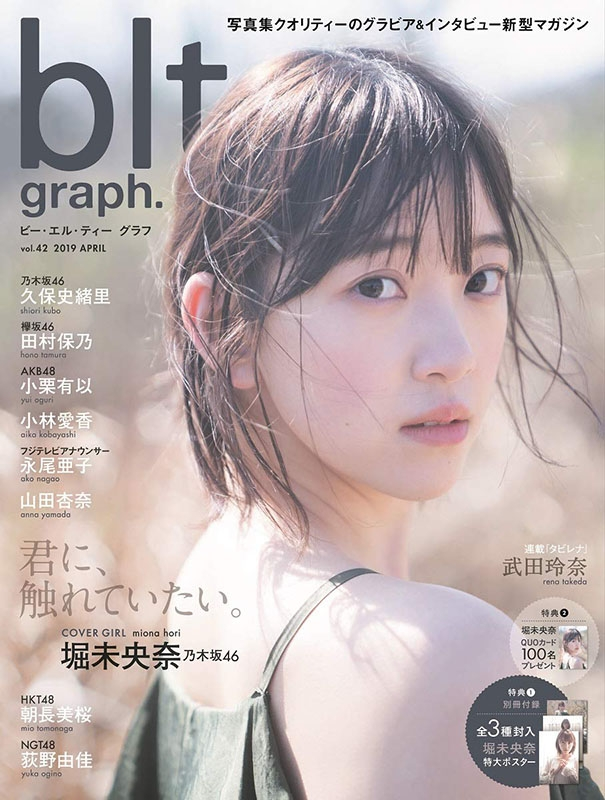 blt graph.vol.42 [B.L.T.MOOK]