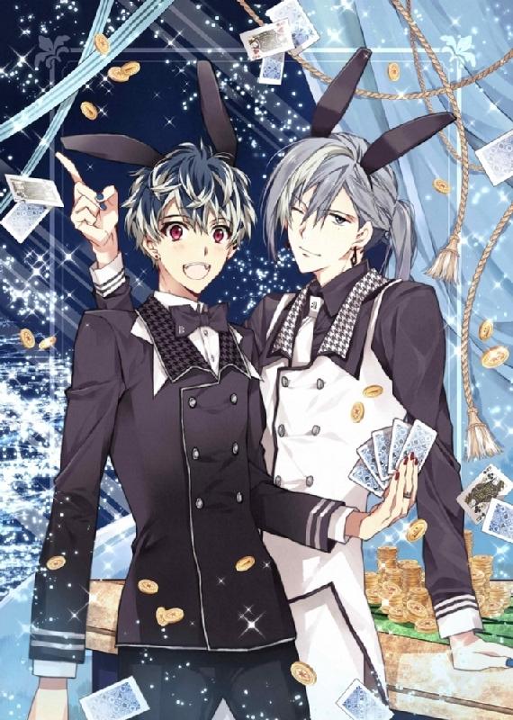 アイドリッシュセブン Re:member 2 アクリルスタンド付き特装版 花とゆめコミックス