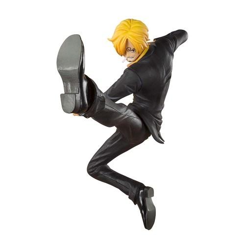 フィギュアーツZERO ワンピース 黒足のサンジ