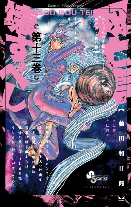 双亡亭壊すべし 13 少年サンデーコミックス