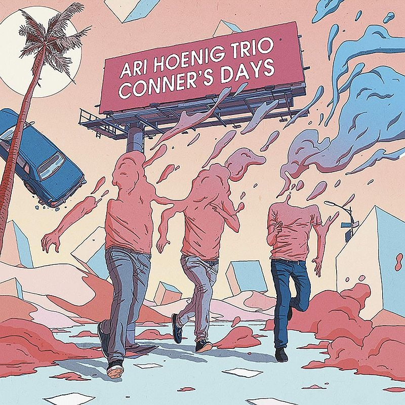 Conner's Day