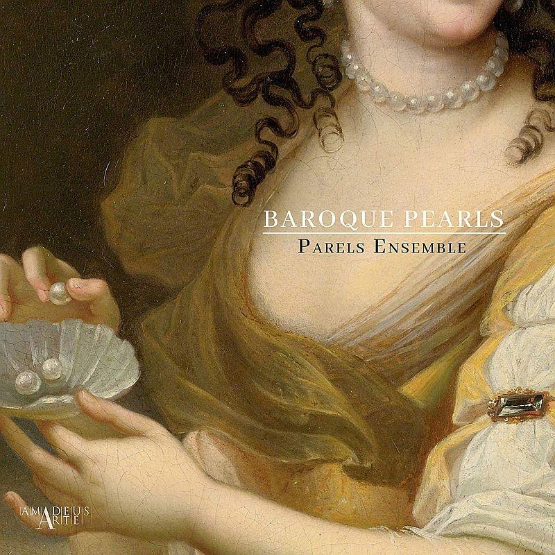 Parels Ensemble: Baroque Pearls