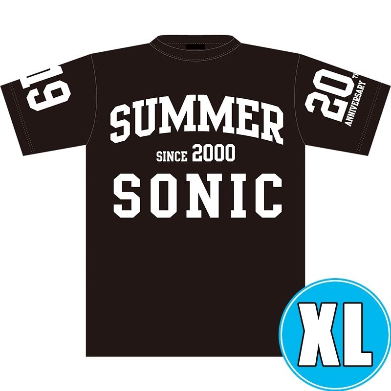 オールドスクールTシャツ BLACK (XL)※事後販売分