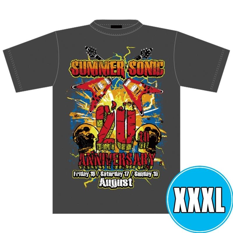 ヴィンテージ HARD ROCK Tシャツ GRAY (XXXL)※事後販売分