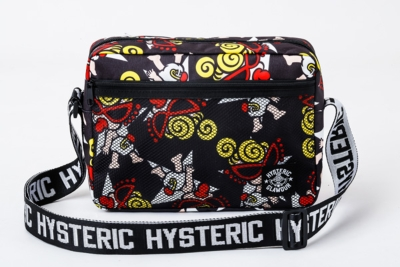 HYSTERIC MINI Special Book 付録画像