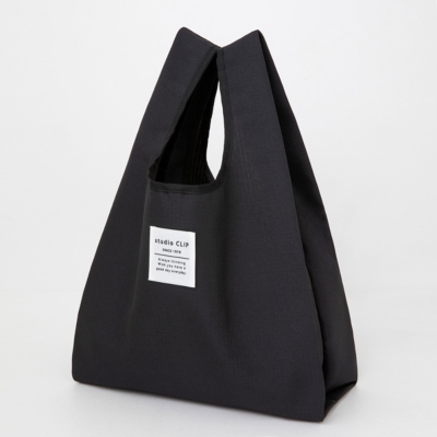 studio CLIP MULTI ECOBAG BOOK BLACK ver. 付録