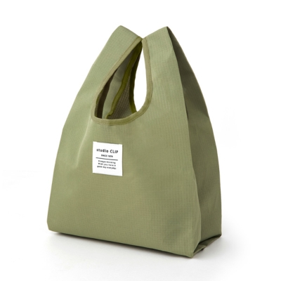 studio CLIP MULTI ECOBAG BOOK OLIVE ver. 付録