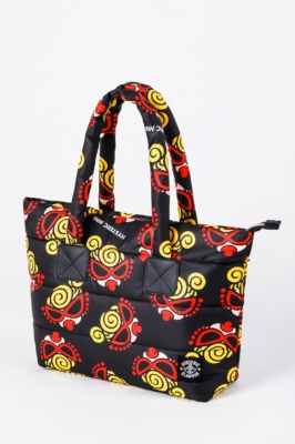 HYSTERIC MINI Quilting Bag Book BLACK Ver. 付録