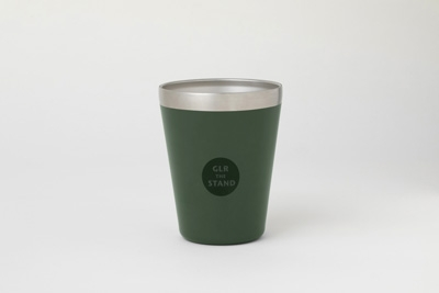 CUP COFFEE TUMBLER BOOK produced by UNITED ARROWS green label relaxing green S 付録