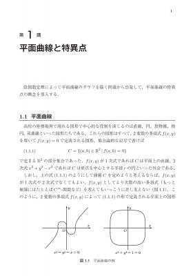 代数幾何学入門 代数学の基礎を出発点として : 永井保成 | HMV&BOOKS ...