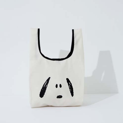 SNOOPY eco BAG BOOK No.1