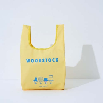 SNOOPY eco BAG BOOK No.3