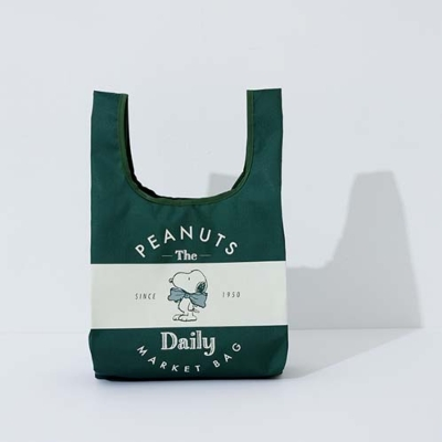 SNOOPY eco BAG BOOK No.4