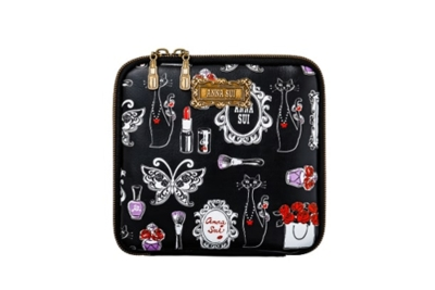 ANNA SUI 2020 F/W COLLECTION BOOK VANITY POUCH 限定版 付録