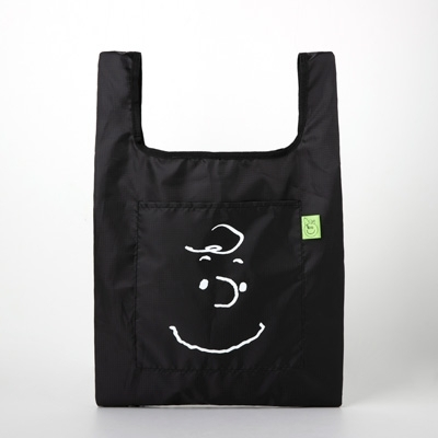 SNOOPY SHOPPING BAG BOOK M size